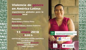 Violencia de Género en América Latina
